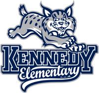 Kennedy Elementary full logo