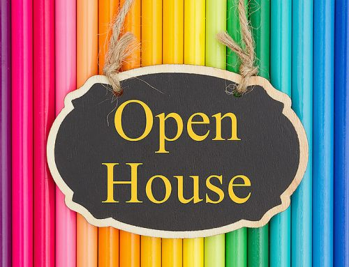Kennedy Open House | Kennedy casa abierta