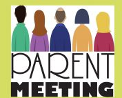 Parent Meeting 2019