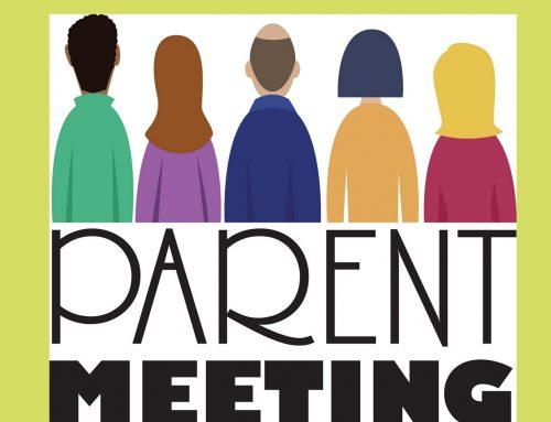 2018-2019 Annual Parent Meeting | Reunión anual para los padres de familia 2018-2019