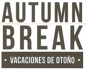 Autumn Break / vacaciones de otono